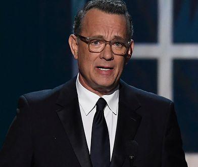 Tom Hanks o swoim stanie zdrowia