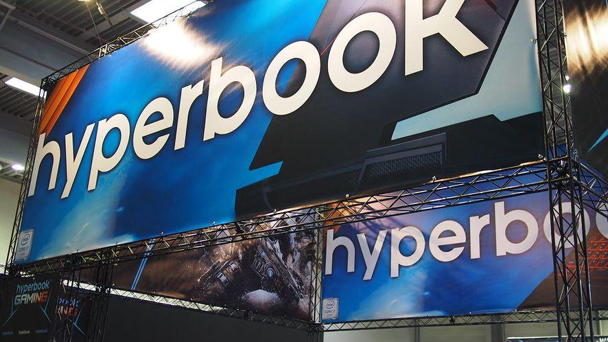 Hyperbook prezentuje AIO Eclipse z kartą GeForce GTX 1080, mamy konkurs #PGA