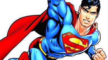 Wiele wskazuje na to, że Rocksteady zapowie wkrótce grę o Supermanie