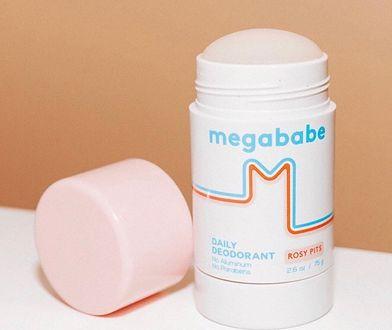 Dezodorant kosztuje 18 dolarów