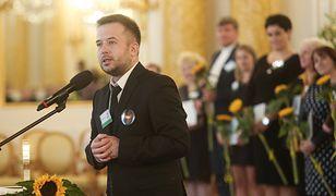 Przemysław Staroń – Nauczyciel Roku 2018