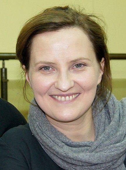 Izabela Kuna jest aktorką filmową i teatralną