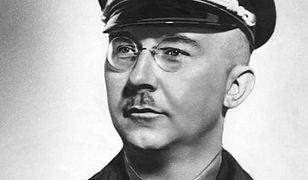 """""""Jadę do Auschwitz. Całusy. Twój Heini"""". Miłosne listy Heinricha Himmlera ujawnione!"""