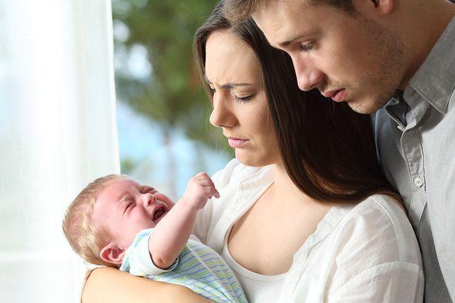 Śmierć dziecka to zawsze ogromna tragedia dla rodziców.