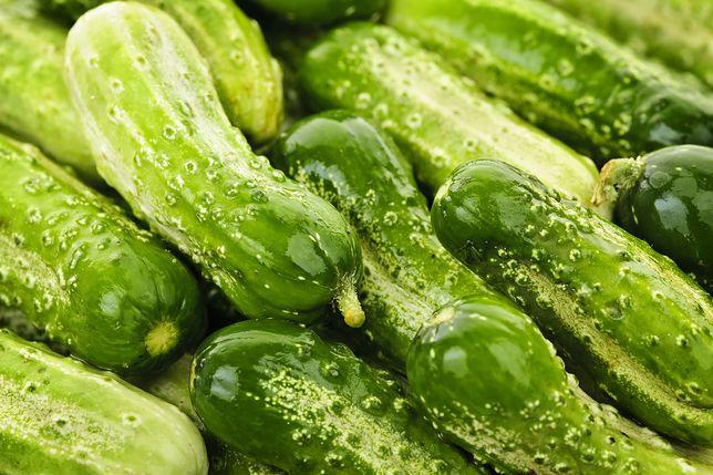 Ogórki to jedne z najpopularniejszych warzyw w Polsce. Przepisy z ogórkami