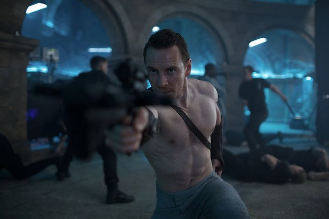 """Trzy powody, żeby pójść do kina na """"Assassin's Creed"""""""