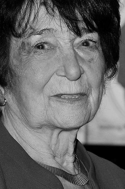 Halina Szpilman była lekarzem i społecznikiem