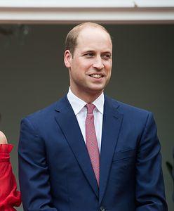 Książę William rzucił księżną Kate przez telefon. Ujawniono nowe fakty