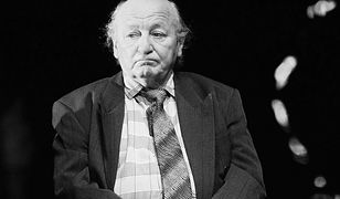 Jerzy Łapiński miał 79 lat