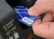 Banki zachęcają Chińczyków do używania kart płatniczych