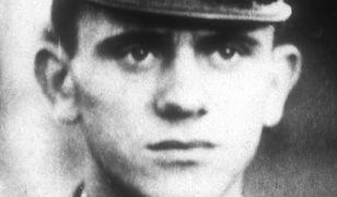 Ks. Jerzy Popiełuszko w wojsku