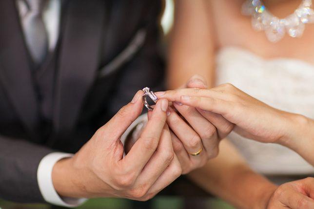 Ślub to niezwykle ważna decyzja.