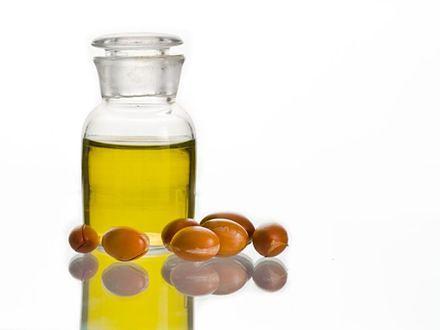 Zainwestuj w olejek arganowy
