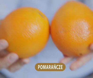 Wystarczy skórka pomarańczy i kilka goździków. Będzie pachniało w całym domu