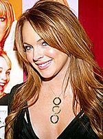 Wysyłkowy sex shop Lindsay Lohan
