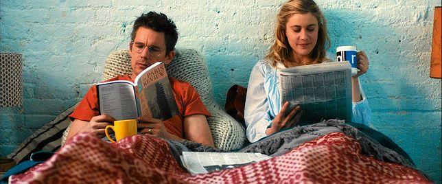 """""""Plan Maggie"""": romantyczni bohaterowie w nieromantycznych czasach [RECENZJA]"""