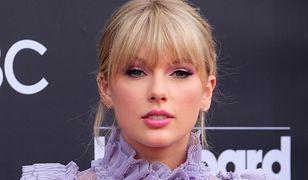 Taylor Swift straciła prawa autorskie do swojej muzyki