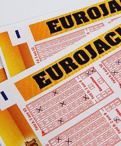 Wygrana w Eurojackpot. Niesamowite szczęście w piątek trzynastego! To absolutny rekord