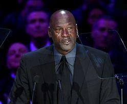 Fortuna za list miłosny Michaela Jordana. Kupiec zapłacił ponad 25 tysięcy dolarów
