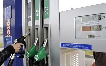 Rekordowo tani diesel. Najniższe poziomy od pięciu lat