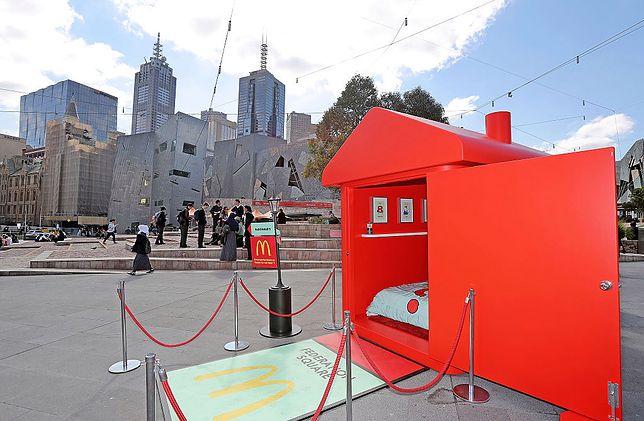 Australia - pierwszy na świecie hotel z gry Monopoly