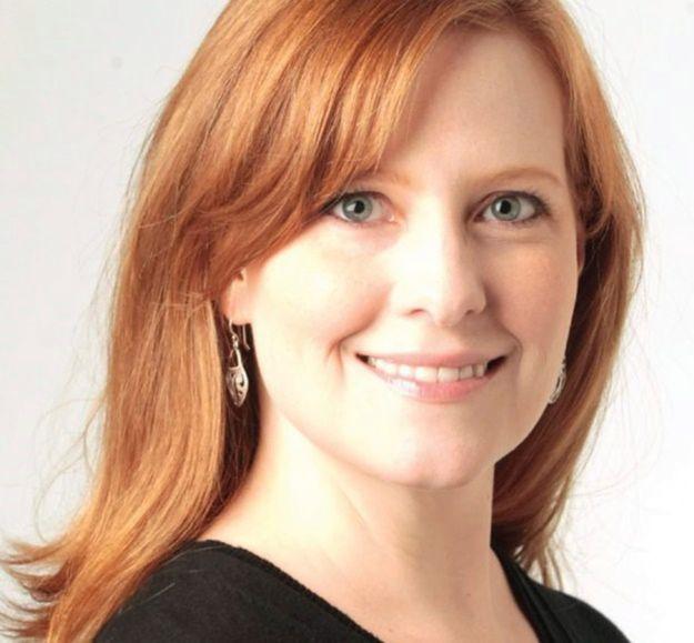 Jedna z laureatek Pulitzera, komentatorka Lisa Falkenberg