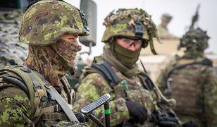 Duńscy żołnierze wzmocnią południowo-wschodnią granicę Danii.