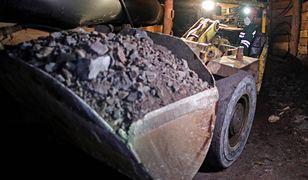 Dwóch górników rannych po wstrząsie w kopalni