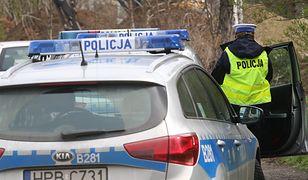 Nie żyje 23-letnia Magdalena. Wypadek w Białymstoku prawdopodobnie spowodował policjant. Nowe informacje