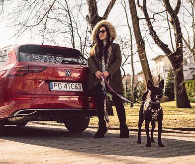 Volkswagen Golf 8 Variant. Odpowiedź na każdą potrzebę