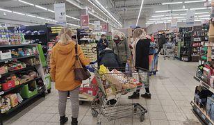 Rekordowe ceny żywności w Polsce. Dla wielu rodzin to dramat