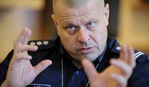 Byłemu szefowi policji grozi 3 lata więzienia
