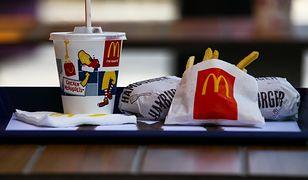 McDonald's wreszcie w dowozie. Oferta dostępna już także w Polsce