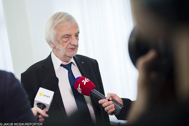 PiS realizuje zapowiedź Kaczyńskiego. Składa projekt dotyczący obniżenia pensji parlamentarzystom