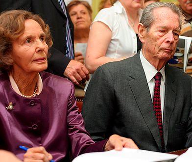 Nie żyje królowa Rumunii Anna Burbon-Parmeńska