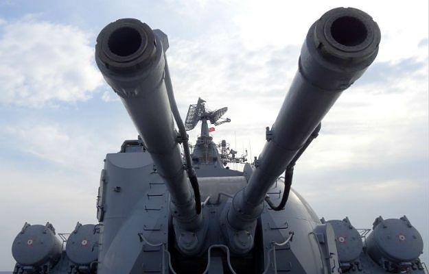 Rosja utworzy nowe dywizje. To odpowiedź na działania NATO