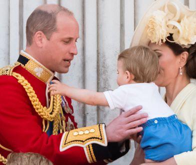 Książę William ma już dość dzieci. Jego słowa mogą zaboleć, chociaż mówi je ze śmiechem