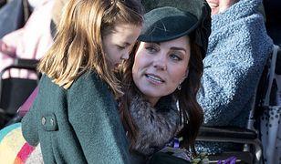 Księżniczka nie wróci do szkoły z innymi dziećmi. Kate i William podjęli decyzję