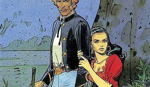 """""""Jim Cutlass"""": recenzja komiksu wydawnictwa Egmont"""