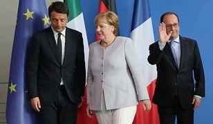 Polska sama wyznacza sobie miejsce w Unii - w piaskownicy