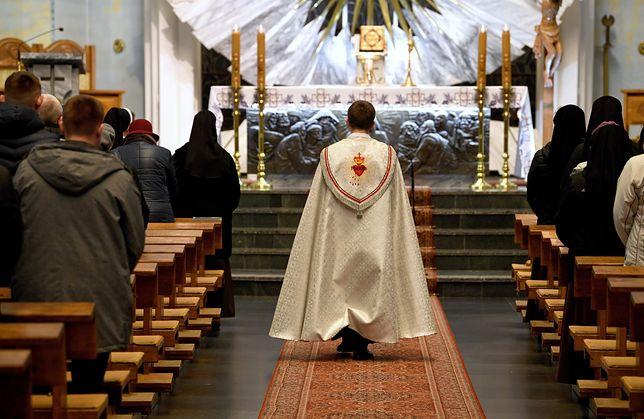 Koronawirus w Polsce. Konferencja Episkopatu Polski wydała komunikat