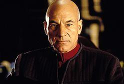 Star Trek: Picard - zwiastun serialu. Patrick Stewart powraca w hitowej roli