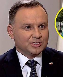 Aktywista LGBT odwiedził Pałac Prezydencki. Jest rozczarowany rozmową z prezydentem Dudą