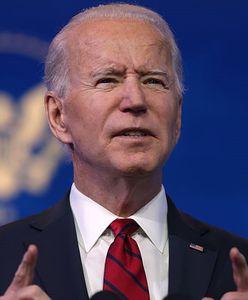 Joe Biden zostanie 46. prezydentem USA. Gdzie i o której można obejrzeć jego zaprzysiężenie?