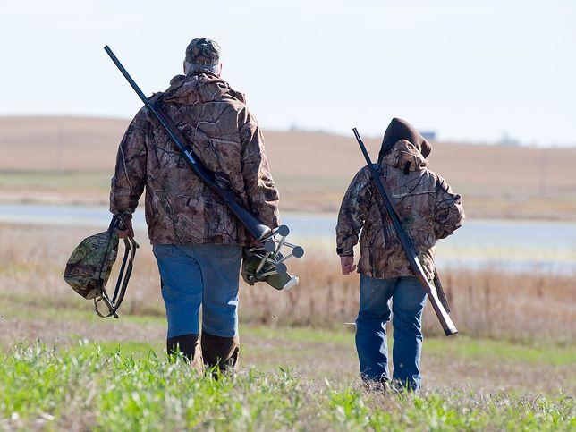 Kukiz'15 uważa, że przepisy dotyczące udziału dzieci w polowaniach są niekonstytucyjne