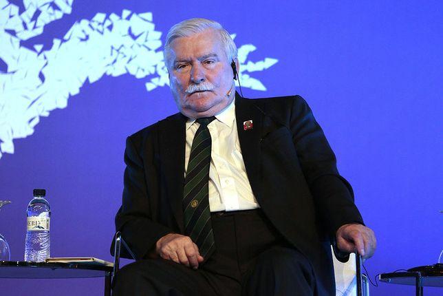 Syn Lecha Wałęsy nie zapłacił grzywny. Sąd zamienił więc karę