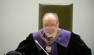 """IPN chce odebrania immunitetu sędziemu SN. Oskarżenia o """"zbrodnię komunistyczną"""""""