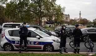 Zabójstwo nauczyciela we Francji. Władze biorą się za islamistów