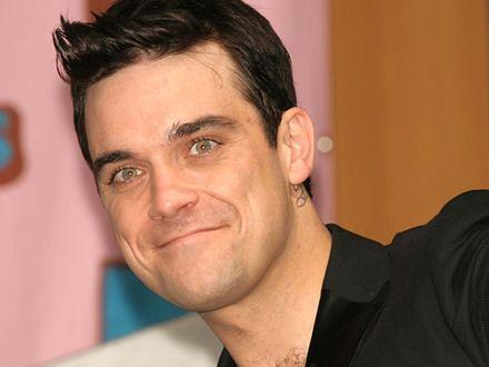 Robbie Williams wziął ślub