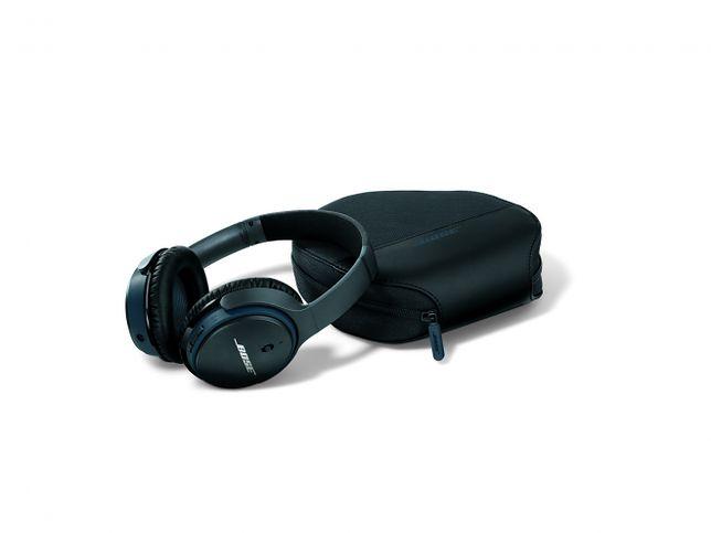 SoundLink Around-Ear II - wysokiej klasy słuchawki bezprzewodowe